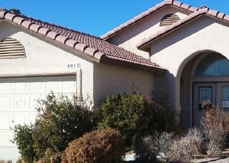 Pre Foreclosure in Las Vegas 89130 SIGNAL DR - Property ID: 1049621494
