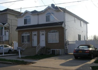 Pre Foreclosure in Staten Island 10303 HOLLAND AVE - Property ID: 1049638572