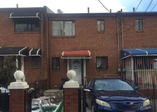 Pre Foreclosure in Brooklyn 11212 CHESTER ST - Property ID: 1049718274