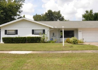 Pre Foreclosure in Orlando 32810 SHASTA DR - Property ID: 1049753760