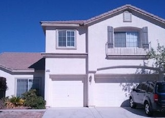 Pre Foreclosure in Las Vegas 89129 REHOBOTH BAY ST - Property ID: 1049761643