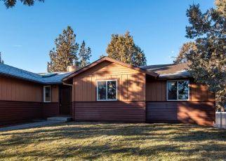 Pre Foreclosure in Bend 97701 NE DIABLO WAY - Property ID: 1049767780