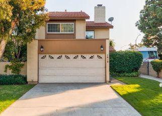 Pre Foreclosure in Camarillo 93010 BRIDGEPORT LN - Property ID: 1049787479