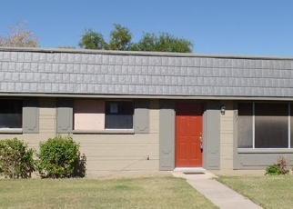Pre Foreclosure in Phoenix 85015 W PIERSON ST - Property ID: 1049844414