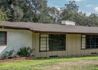 Pre Foreclosure in Pasadena 91107 RIM RD - Property ID: 1049877260