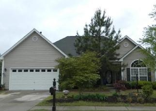 Pre Foreclosure in Johns Island 29455 HAMMRICK LN - Property ID: 1049932898