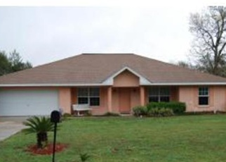Pre Foreclosure in Ocala 34472 SPRUCE WAY - Property ID: 1049970555