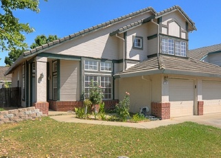 Pre Foreclosure in Elk Grove 95758 SURREYGLEN WAY - Property ID: 1049985444
