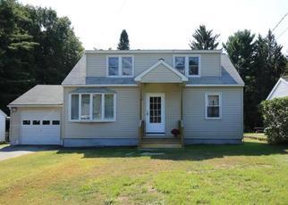 Pre Foreclosure in Ballston Spa 12020 W HIGH ST - Property ID: 1050019159