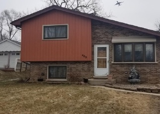 Pre Foreclosure in Wood Dale 60191 OAK AVE - Property ID: 1050033180