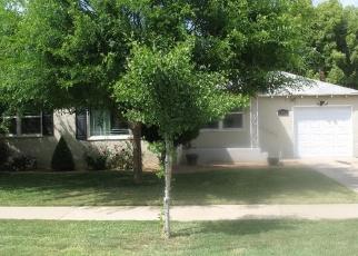 Pre Foreclosure in Fresno 93704 E FOUNTAIN WAY - Property ID: 1050034501