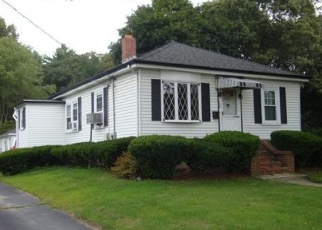 Pre Foreclosure in Taunton 02780 HART ST - Property ID: 1050113774