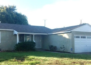 Pre Foreclosure in Panorama City 91402 CLEARFIELD AVE - Property ID: 1050130412