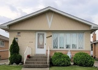 Pre Foreclosure in Harwood Heights 60706 W ARGYLE ST - Property ID: 1050160641