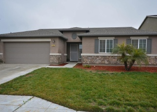 Pre Foreclosure in Fresno 93727 S CYPRESS AVE - Property ID: 1050162834