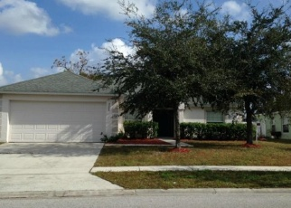 Pre Foreclosure in Kissimmee 34758 MURRAY HILL LOOP - Property ID: 1050167644
