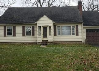 Pre Foreclosure in Batavia 14020 COLONIAL BLVD - Property ID: 1050169394