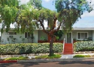 Pre Foreclosure in San Pedro 90732 W 5TH ST - Property ID: 1050174655
