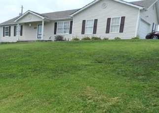 Pre Foreclosure in Berea 40403 BRANDON CT - Property ID: 1050211437