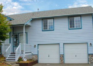 Pre Foreclosure in Spanaway 98387 39TH AVE E - Property ID: 1050226328