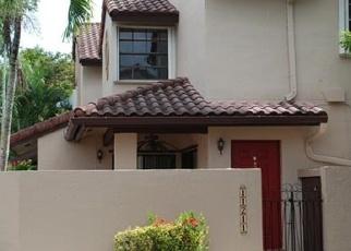 Pre Foreclosure in Miami 33186 SW 132ND CT W - Property ID: 1050249544