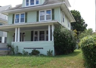 Pre Foreclosure in Bridgeport 06610 EDNA AVE - Property ID: 1050250415