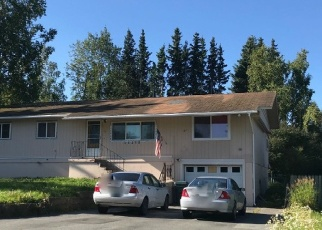Pre Foreclosure in Anchorage 99515 STEPHENSON ST - Property ID: 1050254354