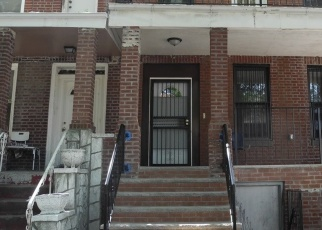 Pre Foreclosure in Brooklyn 11212 STRAUSS ST - Property ID: 1050278898