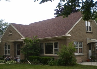 Pre Foreclosure in Milwaukee 53222 N 93RD ST - Property ID: 1050313489