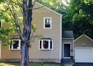 Pre Foreclosure in Bridgeport 06610 ALAMEDA PL - Property ID: 1050327503