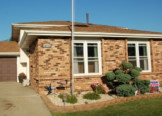 Pre Foreclosure in Tinley Park 60487 HIGHVIEW AVE - Property ID: 1050367353