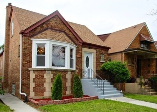Pre Foreclosure in Chicago 60652 S TALMAN AVE - Property ID: 1050399779