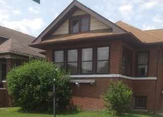 Pre Foreclosure in Chicago 60651 N MENARD AVE - Property ID: 1050412922