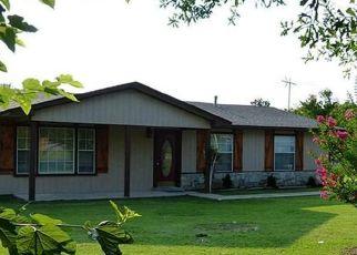 Pre Foreclosure in Inola 74036 S GAYLENE DR - Property ID: 1050421223