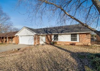 Pre Foreclosure in Catoosa 74015 N JOANNA - Property ID: 1050453641