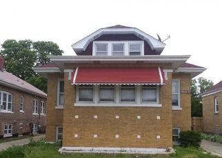 Pre Foreclosure in Berwyn 60402 HOME AVE - Property ID: 1050475538