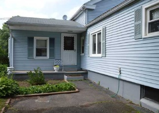 Pre Foreclosure in Plainville 06062 S WASHINGTON ST - Property ID: 1050528987