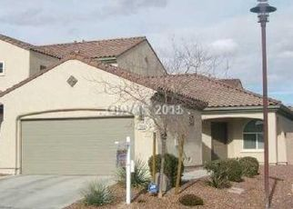 Pre Foreclosure in Las Vegas 89131 RAVINES AVE - Property ID: 1050535542