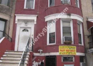 Pre Foreclosure in Brooklyn 11213 STERLING PL - Property ID: 1050592921