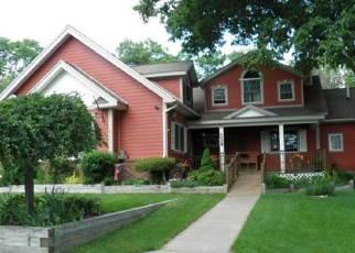 Pre Foreclosure in Goshen 10924 STORMS RD - Property ID: 1050603426