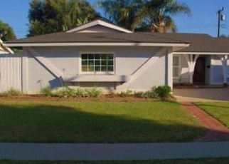 Pre Foreclosure in Camarillo 93010 HOBART DR - Property ID: 1050624447