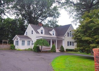 Pre Foreclosure in Norwalk 06851 ORCHARD HILL RD - Property ID: 1050637588