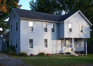 Pre Foreclosure in Baldwinsville 13027 TABOR ST - Property ID: 1050659488
