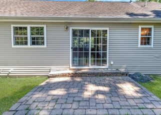 Pre Foreclosure in Chester 10918 MAIN ST - Property ID: 1050661230