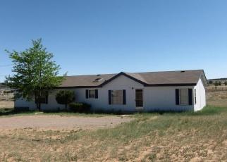 Pre Foreclosure in Edgewood 87015 QUIET VALLEY LOOP - Property ID: 1050766800