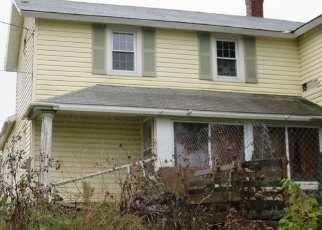 Pre Foreclosure in Lyons 14489 SOHN ALLOWAY RD - Property ID: 1050774680