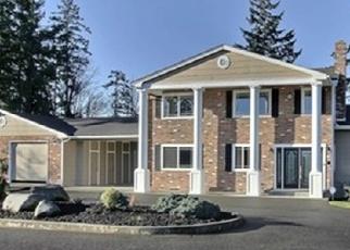 Pre Foreclosure in Orting 98360 189TH AVENUE CT E - Property ID: 1050807976