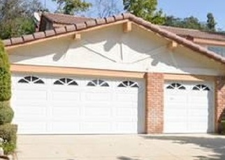 Pre Foreclosure in Claremont 91711 GRAND AVE - Property ID: 1050816278