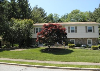 Pre Foreclosure in Stony Point 10980 ROSEWOOD DR - Property ID: 1050853511