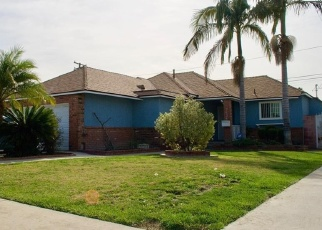 Pre Foreclosure in Downey 90241 LUXOR ST - Property ID: 1050879796